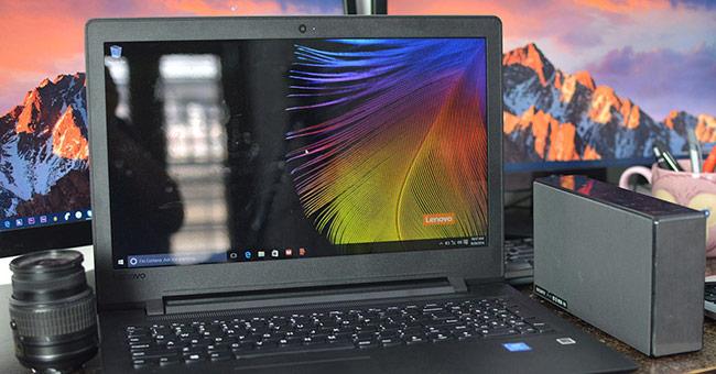 Lenovo IdeaPad 110-15ISK (9,59 triệu đồng)