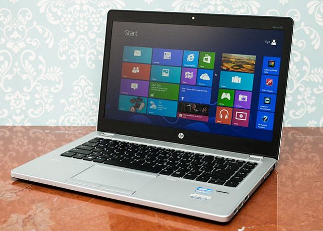 HP EliteBook Folio 9470M (10 triệu đồng)