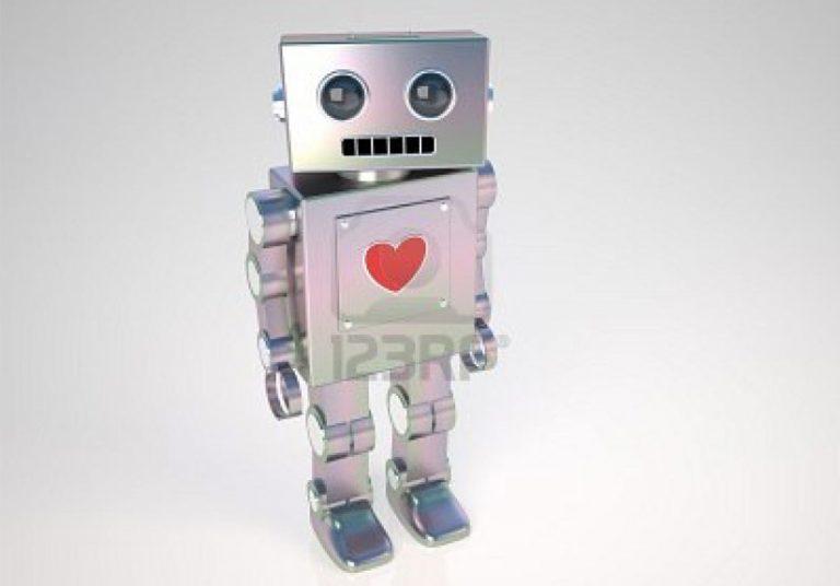 Robot có thể đoán ngày bạn chia tay người yêu