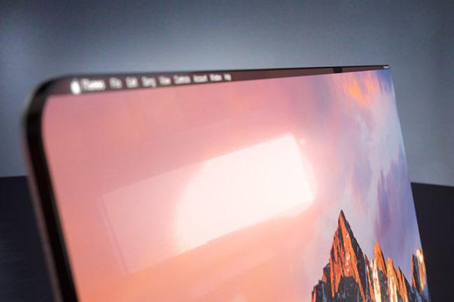 công nghê LCD mà Apple đang sử dụng sẽ phải thay thế bằng OLED