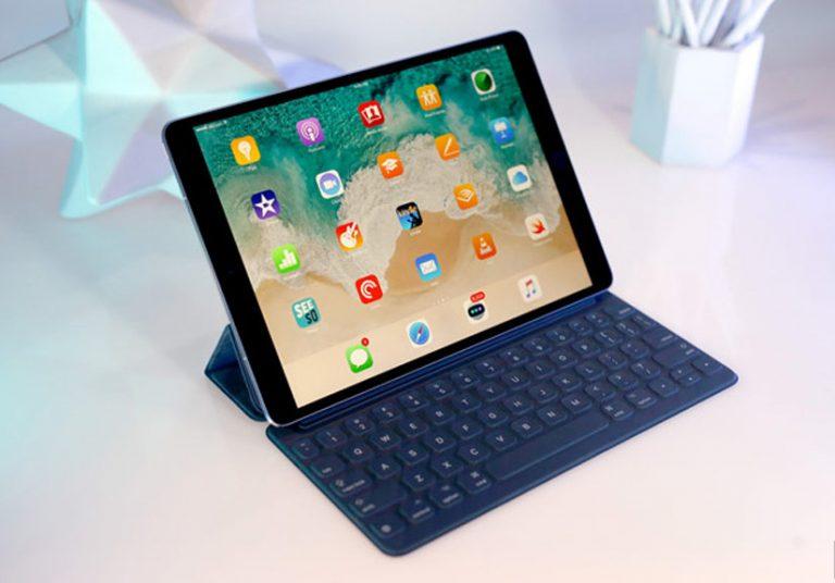 iPad và iOS 11 đang 'giết chết' máy tính xách tay