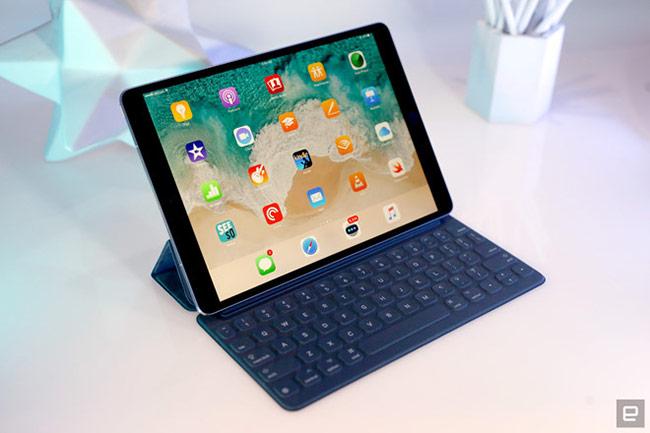 viPad và iOS 11 đang 'giết chết' máy tính xách tay
