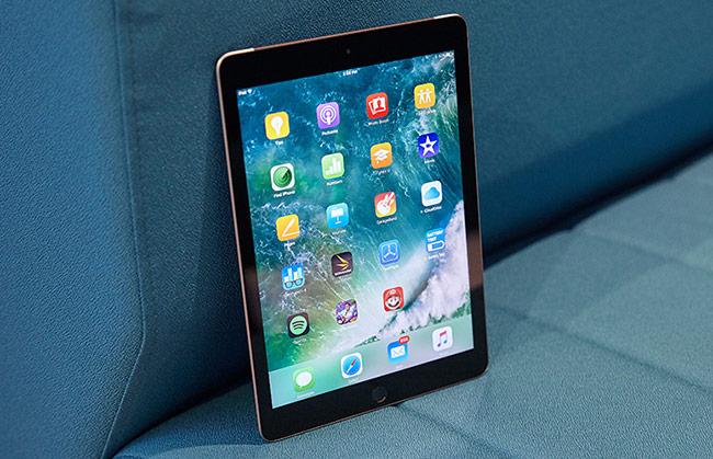 Apple sẽ ra iPad rẻ nhất lịch sử