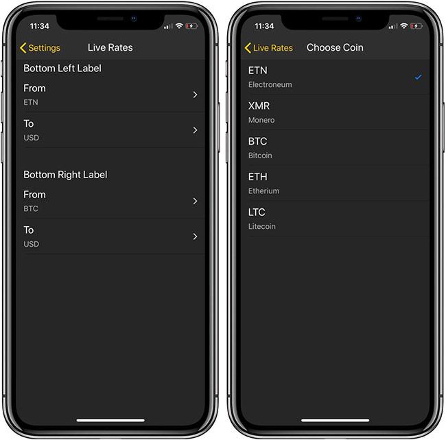 Cách đào Bitcoin trên iPhone