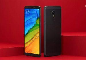 Lộ diện Xiaomi Redmi 5 và Redmi 5 Plus