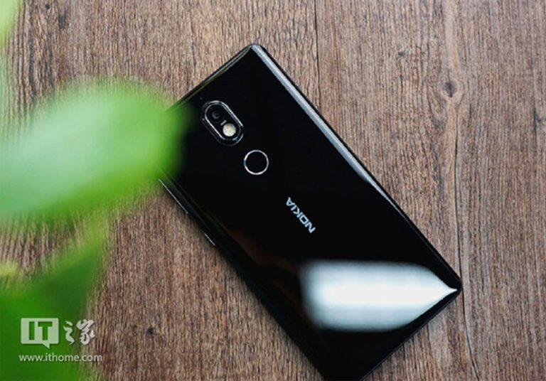 Nokia 7 sẽ được phát hành toàn cầu