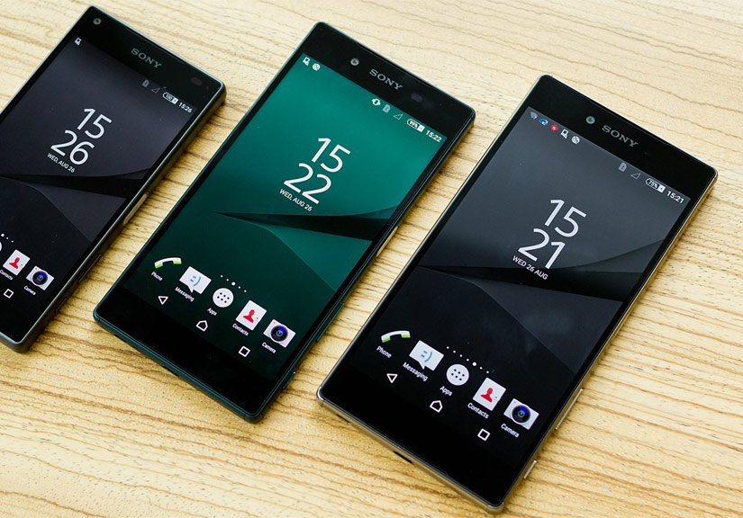 Sony cần làm gì để trở lại thị trường điện thoại