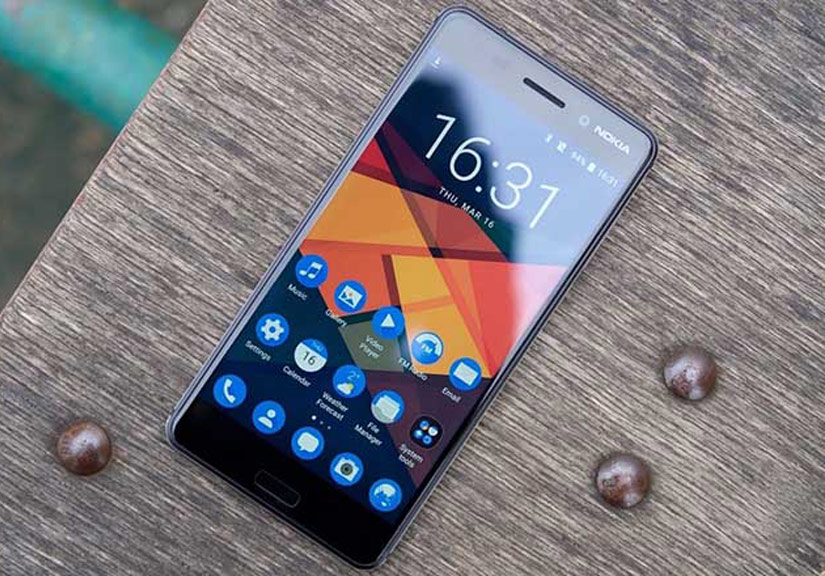 HMD Global bắt đầu triển khai Android 8.0 Oreo cho Nokia 6 (2018) và Nokia 7