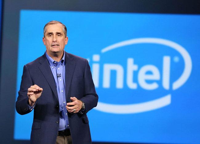 Intel bị tố chơi hai mặt