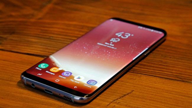 Năm nay, Samsung sẽ ra điện thoại hấp dẫn hơn Galaxy S9, Note9