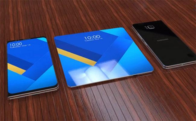 S9 có thể là smartphone cuối cùng thuộc dòng Galaxy S