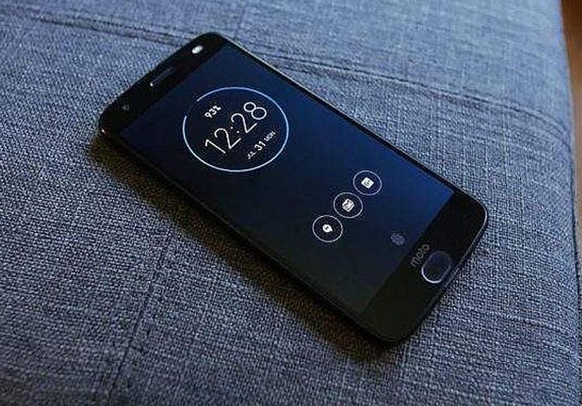 Smartphone màn hình kim cương sẽ xuất hiện vào 2019