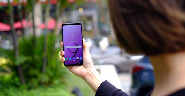 Galaxy S9+ vẫn được đánh giá là là smartphone tốt nhất để chụp chế độ này nhờ độ chi tiết, màu sắc và khả năng xử lý viền.
