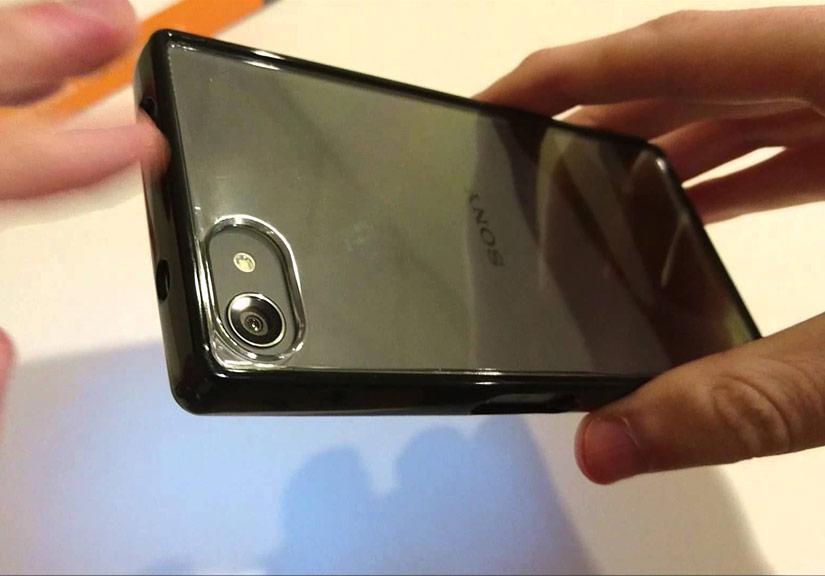 Công nghệ đột phá về camera từ Sony