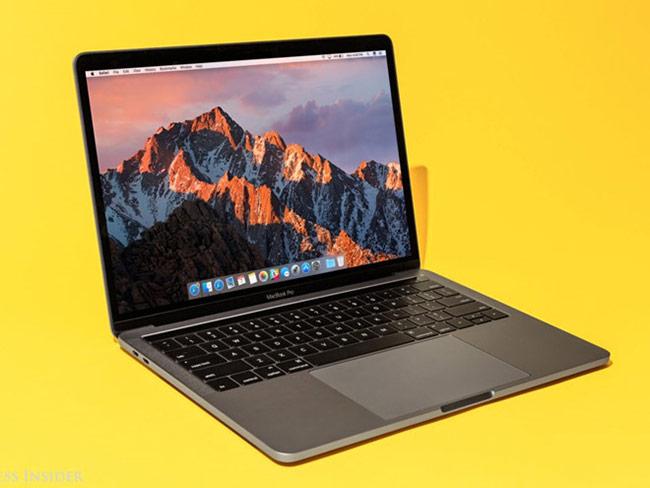 macOS 14 có thể tương thích với các ứng dụng trên iPhone và iPad