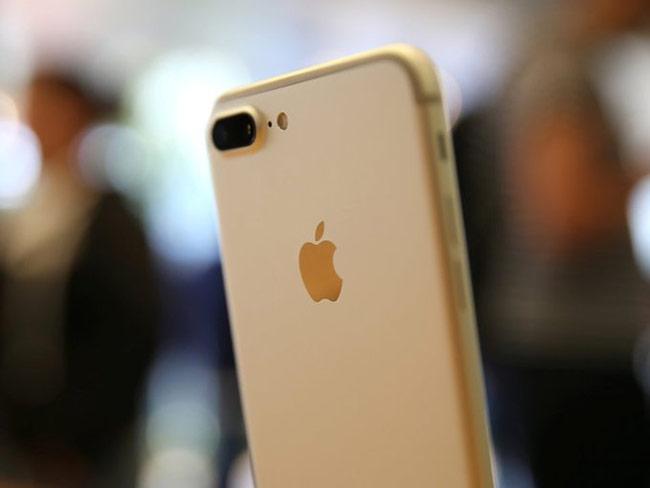 iPhone 7 Plus với các ưu điểm như camera kép