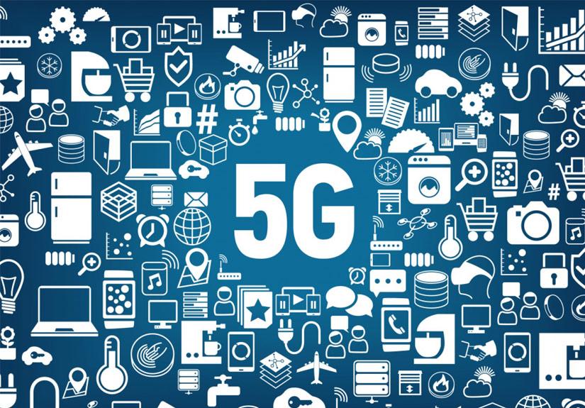 Nhiều trở ngại lớn khi triển khai mạng 5G