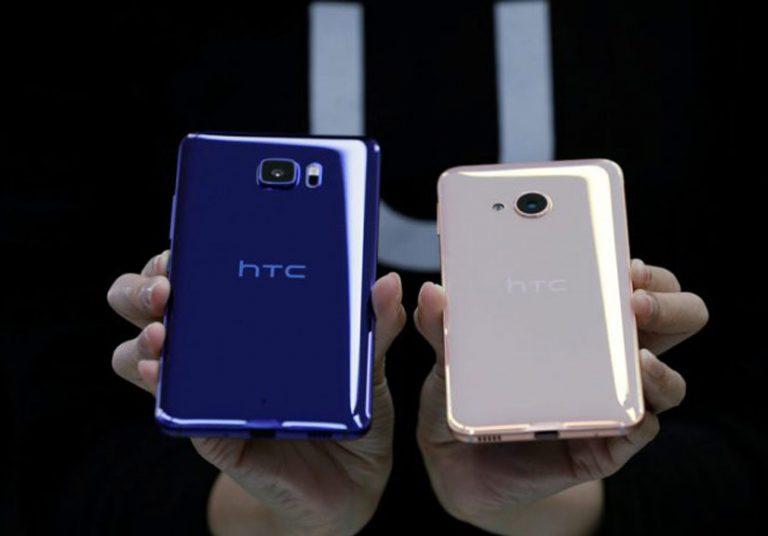 Một số siêu phẩm HTC bất ngờ giảm giá sốc đến 50%