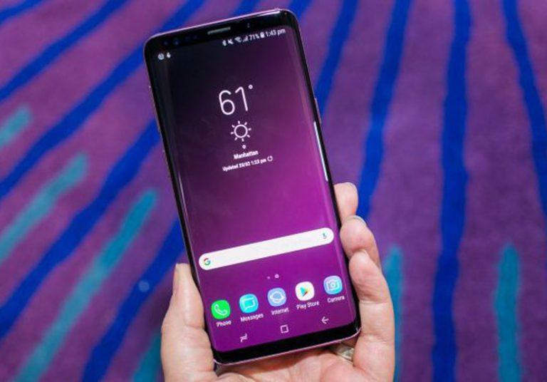 Sinh viên đại học được giảm giá mua Samsung Galaxy S9 và S9+