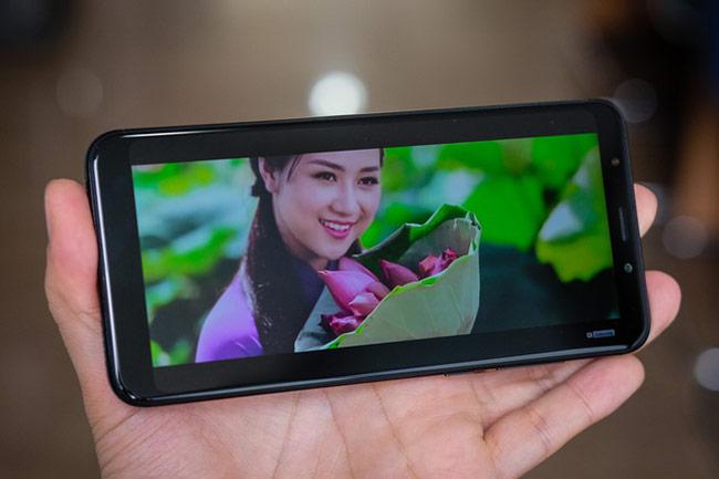 Redmi 5 Plus có giá chính hãng 4 triệu đồng