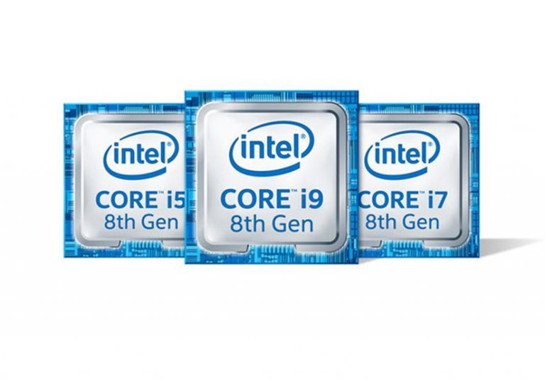 Chip core i9 sẽ biến laptop thành desktop