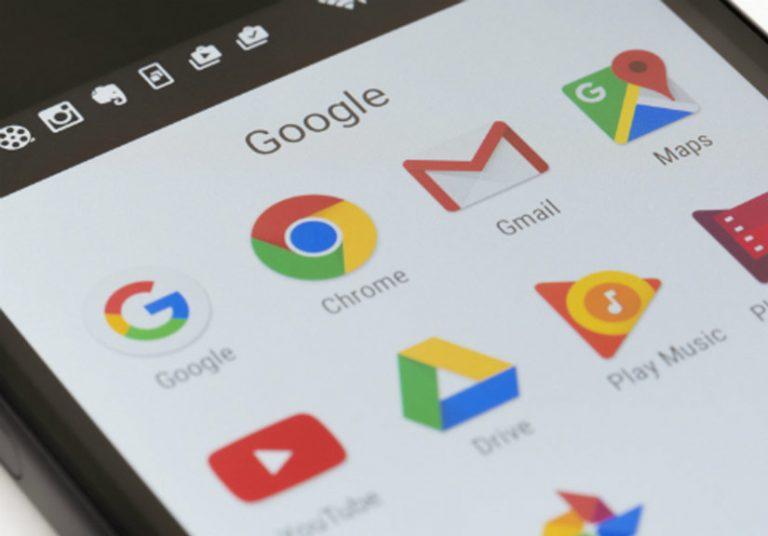 Google đang thiết kế lại Gmail