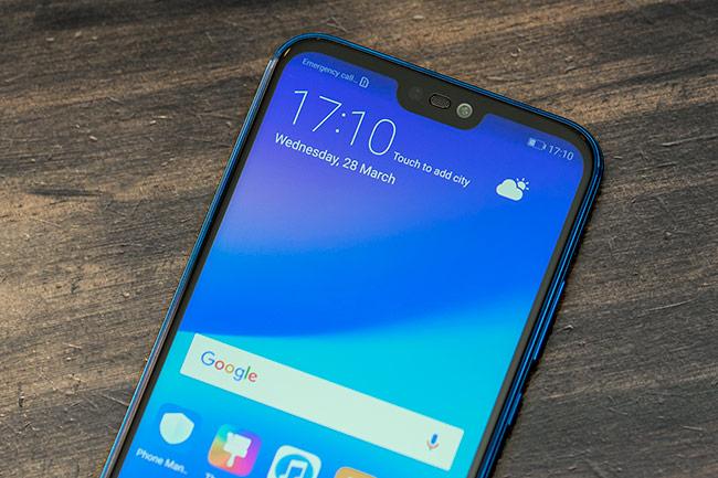 Huawei Nova 3e ưu ái người dùng Việt Nam nhất Đông Nam Á
