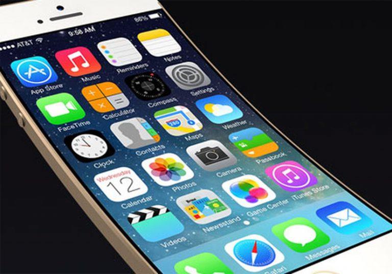 iPhone X thế hệ mới có thể mang màn hình cong theo chiều dọc