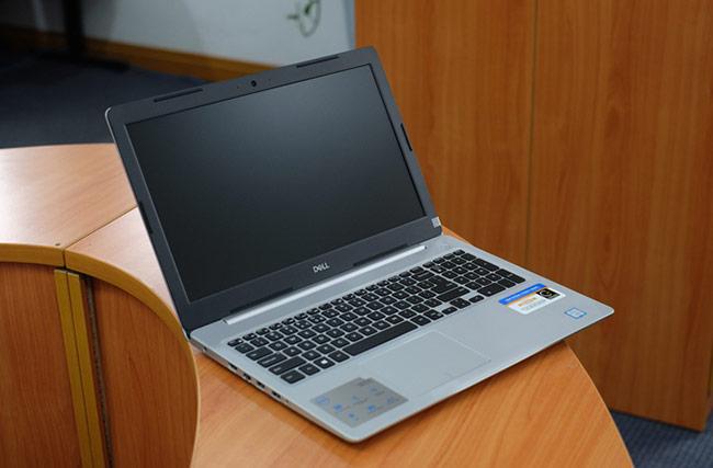 Laptop đầu tiên dùng công nghệ Optane