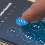 Mật khẩu mở khoá iPhone không đủ an toàn