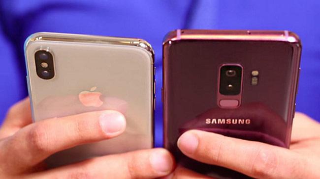 Smartphone đời mới chưa đủ sức hút để người dùng nâng cấp.