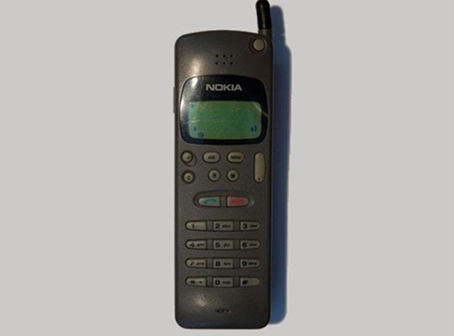 Nokia 2010 sắp được 'hồi sinh'