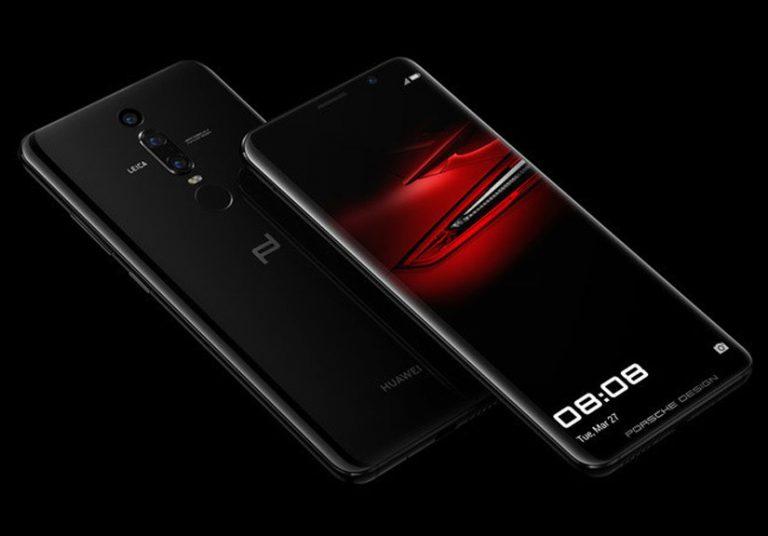 smartphone Trung Quốc dẫn đầu về công nghệ