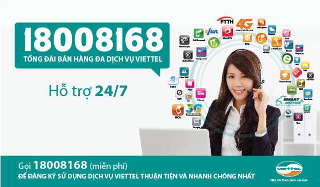 Viettel sẽ khóa SIM nếu người dùng không bổ sung ảnh chân dung