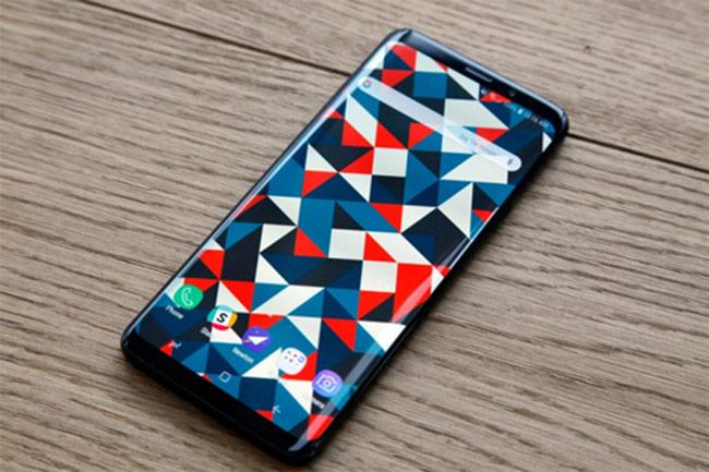 Galaxy S10 có thể là điện thoại 5G đầu tiên của Samsung
