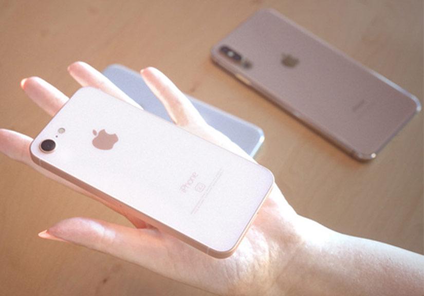 iPhone X Plus cỡ lớn