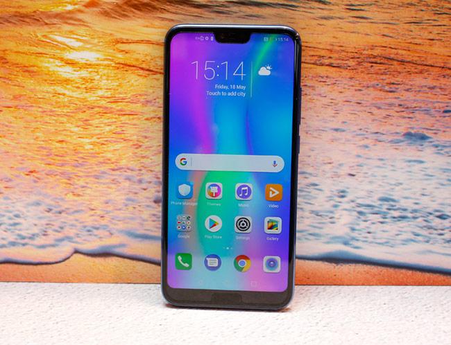 Honor, một nhánh của Huawei (Trung Quốc)