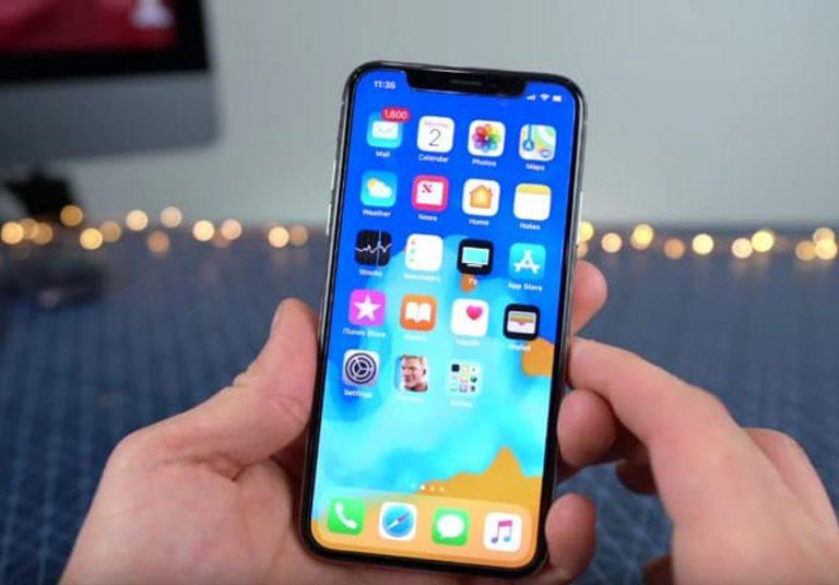 iOS 11.4 sẽ chặn mọi thiết bị bẻ khóa iPhone, iPad