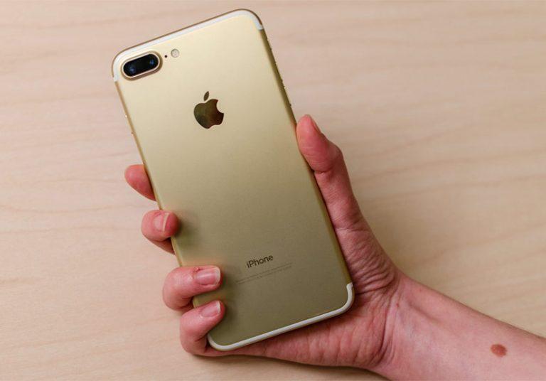 Một số chiếc iPhone 7, 7 Plus bị lỗi mic khi nâng cấp lên iOS 11.3