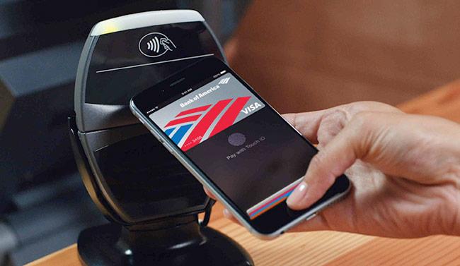 Với iOS 12, Apple sẽ mở khoá chip NFC trên iPhone.