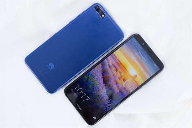 Huawei Y7 Pro 2018 (3,99 triệu đồng)