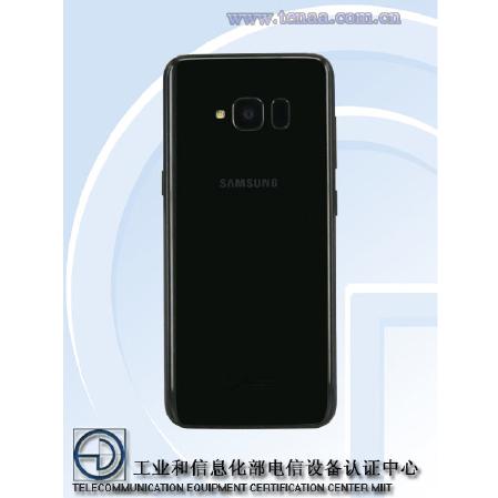Samsung sắp bán Galaxy S8 Lite giá rẻ
