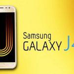 Samsung sắp ra Galaxy J4 giá rẻ, màn hình lớn