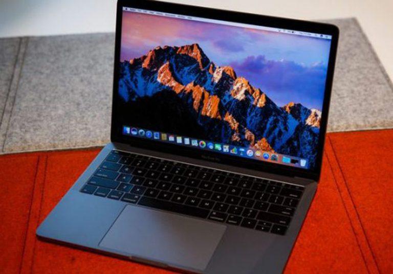 Thu hồi các mẫu MacBook Pro do lỗi bàn phím