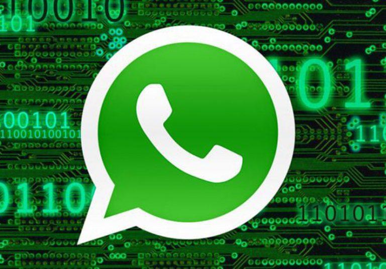 Tin nhắn WhatsApp có thể khiến thiết bị Android bị treo