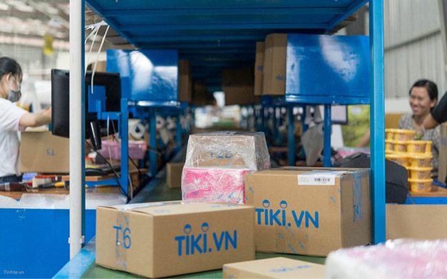 Thị trường thương mại điện tử Việt Nam là một trong những thị trường phát triển nhanh nhất thế giới.