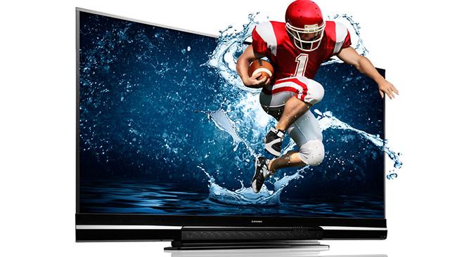 Công nghệ TV 3D