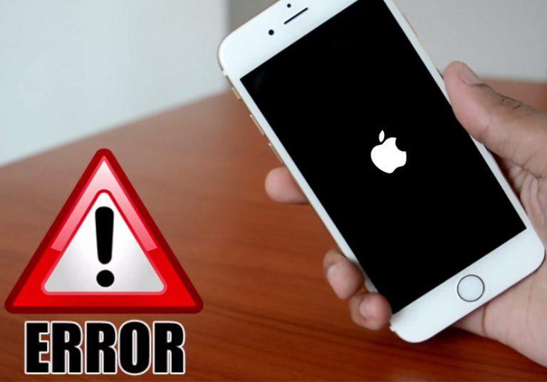 iPhone 7 và 7 Plus dính lỗi, khởi động lại liên tụciPhone 7 và 7 Plus dính lỗi, khởi động lại liên tục