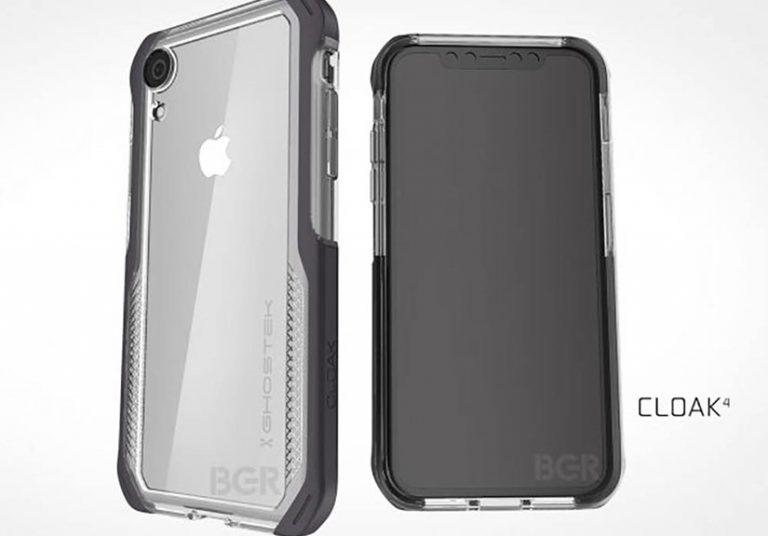 iPhone X bản giá rẻ lộ diện với camera đơn
