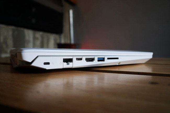 Laptop chơi game của Acer